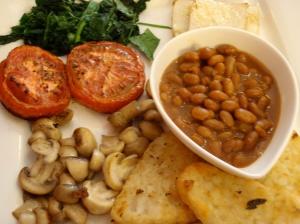 Aussie Vegan Feast